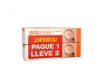 Bedsore Apósito Líquido Caja Con Tubo Con 6 mL - Pague 1 Lleve 2