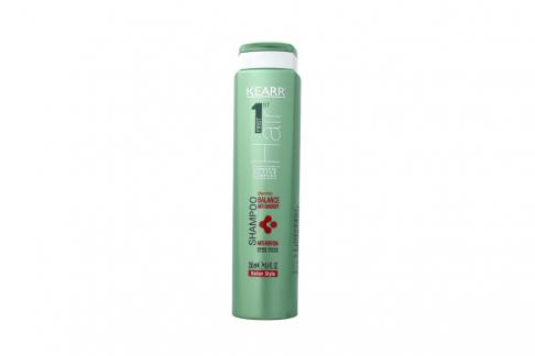 Shampoo Dermo Balance Frasco Con 250 mL