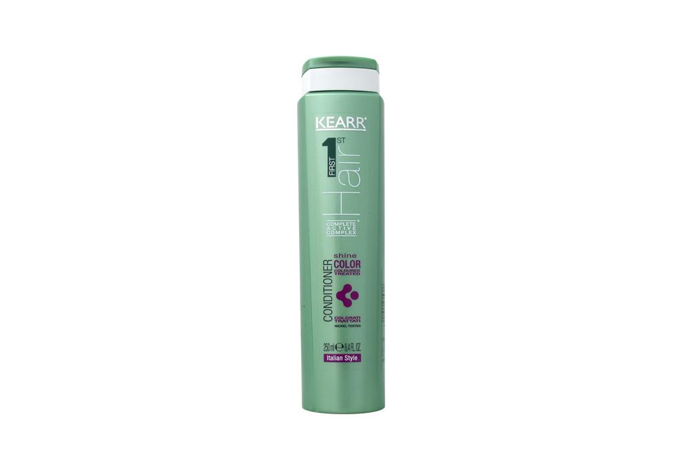 Acondicionador Shine Color Frasco Con 250 mL
