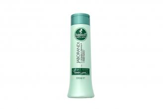 Shampoo Haskell Jaborandi Frasco Con 300 mL