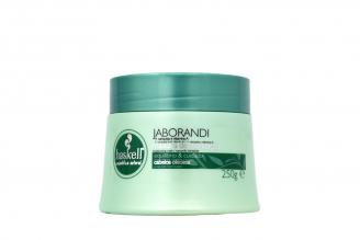 Mascarilla Hidratante Haskell Jaborandi Pote Con 250 g
