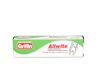 Crema De Blanquear Griffin Caja Con Tubo Con 25 g