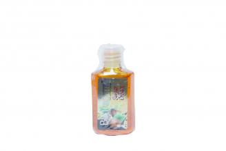 Bactroderm Gel Antibacterial Sugar Cream Con Vitaminas A & E Frasco Con 45 mL