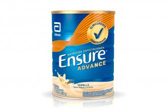 Ensure Advance Vainilla Tarro Con 850 g