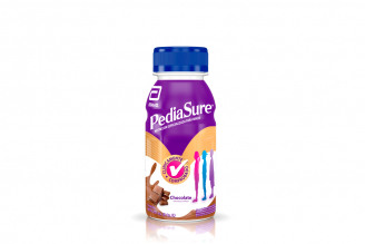 PediaSure Líquido Frasco Con 237 mL - Sabor Chocolate