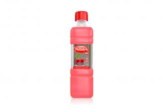 Pedialyte 30 Frasco Con 500 mL - Sabor Cereza