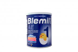 Blemil Plus 1 Ae Nutriexpert+Dha Lata Con 400 g