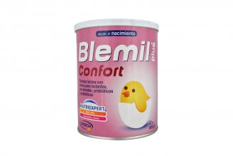 Blemil Plus Confort Nutriexpert+Dha Lata Con 400 g