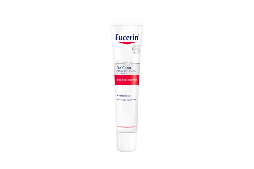 Eucerin DA Control Crema Cuidado Intensivo Tubo Con 40 mL