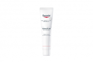 Eucerin Dermo Pure Oil Control Acción Intensiva Tubo Con 40 mL