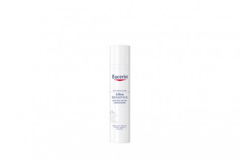 Eucerin Ultrasensitive Loción Facial Limpiadora Tubo Con 100 mL