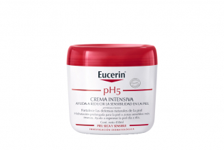 Eucerin PH5 Crema Intensiva Frasco Con 450 mL