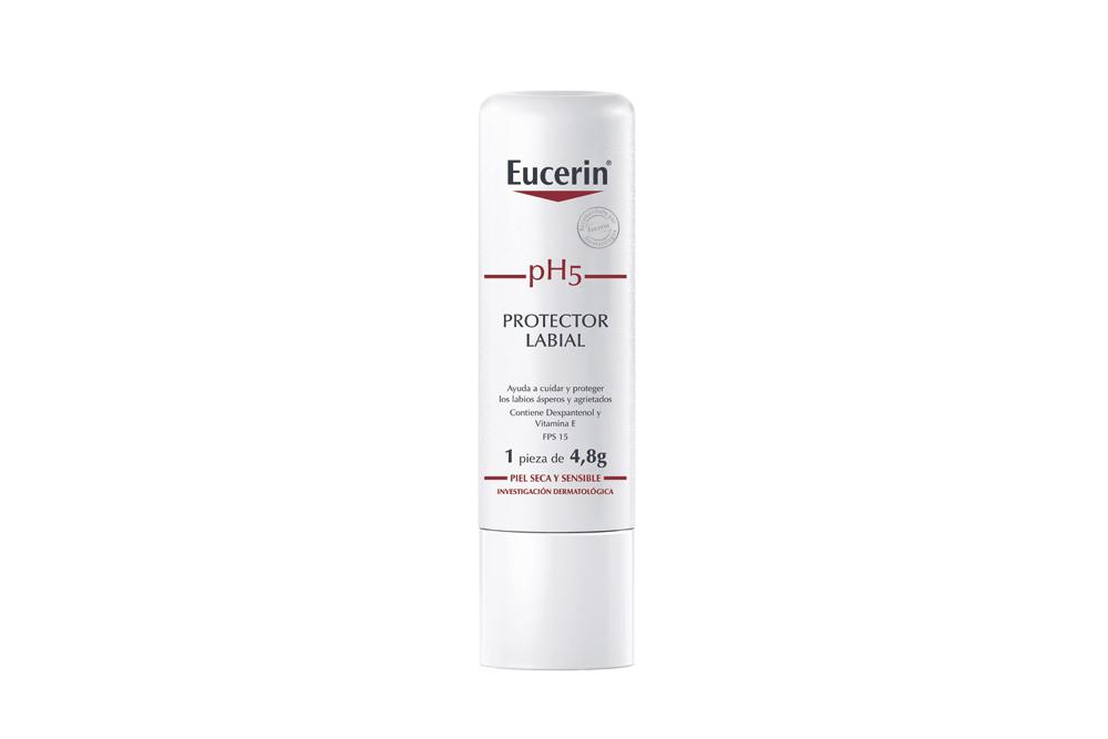Eucerin Ph5 Protector Labial Empaque Con Tubo Con 4.8 g
