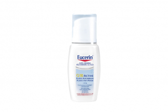 Eucerin Q10 Active Fluido Anti Arrugas Frasco Con 50 mL