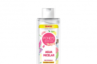 Agua Micelar Pond's By Yuya Frasco Con 300 mL