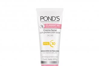 Crema Facial Pond's Clarant B3 FPS 30 Tubo Con 100 g
