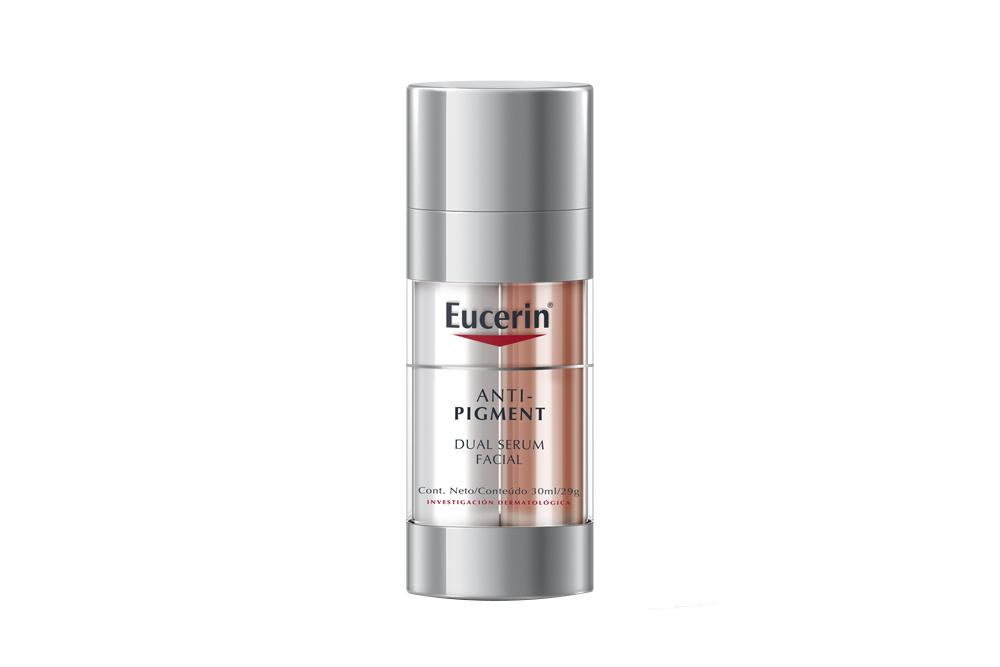 Eucerin Anti-Manchas Dual Serum Facial Caja Con Frasco Con 30 mL