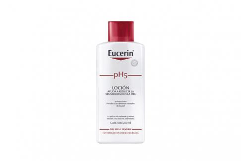 Eucerin Ph5 Loción Caja Con Frasco Con 250 mL