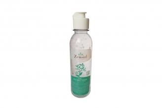 Gel Antibacterial Refrescante Con Áloe Vera Y Glicerina Zensial Frasco Con 250 mL