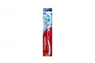 Cepillo Dental Colgate Triple Acción Empaque Con 1 Unidad