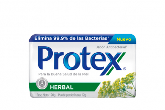 Jabón Protex Herbal Barra Con 120 g