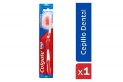 Cepillo Dental Colgate Extra Clean Cerdas Firmes Empaque Con 1 Unidad