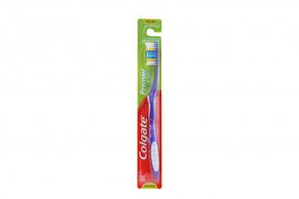 Cepillo Dental Colgate Premier Clean Empaque Con 1 Unidad