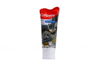 Crema Dental Colgate Smiles 6 Años Tubo Con 75 mL