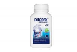 Ditopax Suspensión Frasco Con 180 mL - Sabor Menta Vanilla