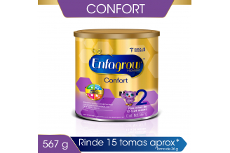 Enfagrow Premium Confort 12-24 Meses Tarro Con 567 g