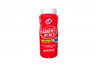 Kola Granulada Tradicional Tarrito Rojo Frasco Con 330 g