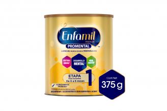 Enfamil Premium Promental 1 De o a 6 Meses Tarro Con 375 g