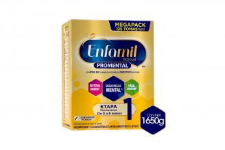 Enfamil Premium 1 Caja Con 3 Bolsas Con 550 g C/U