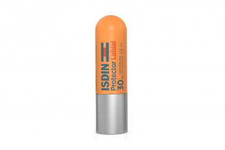 Protector Labial Isdin Spf 30 Barra Con 4 g