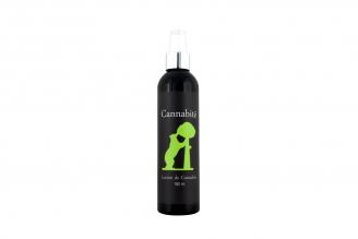 Loción De Cannabis Cannabitë Frasco Con 180 mL