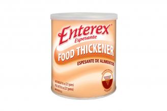 Enterex Espesante De Alimentos Tarro Con 227 g