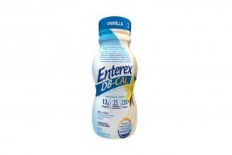 Enterex DB CAL Frasco Con 237 mL