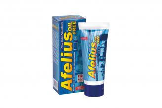 Afelius Oil Free Emulsión Caja Con Tubo Con 60 g
