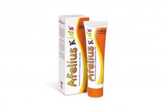Afelius Kids Caja Con Frasco Con 90 g