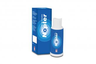 Repelente Nopter 20% Caja Con Frasco Con 60 mL