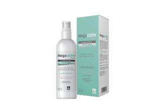 Megacistin Max Loción En Spray Caja Con Frasco Con 120 mL