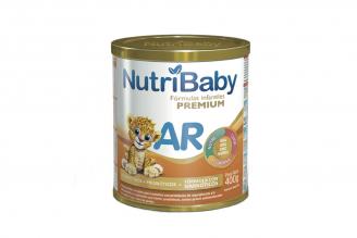 Nutribaby AR Tarro Con 400 g