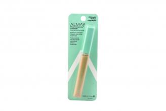 Corrector De Imperfecciones Almay Clear Complexion Light / Medium Tubo Con 5.3 mL