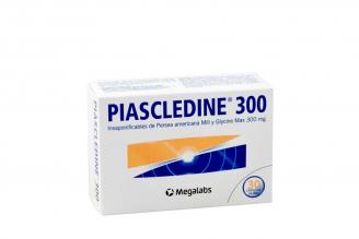 Piascledine 300 mg Caja Con 30 Cápsulas RX