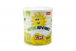Klim Nutri Advance Polvo Tarro Con 800 g