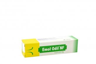 Emol Odil NF Crema Gel Caja Con Tubo Con 30 g