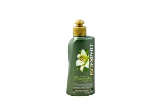 Crema Para Peinar Bioexpert Con Extracto De Placenta Vegetal Frasco Con 280 mL