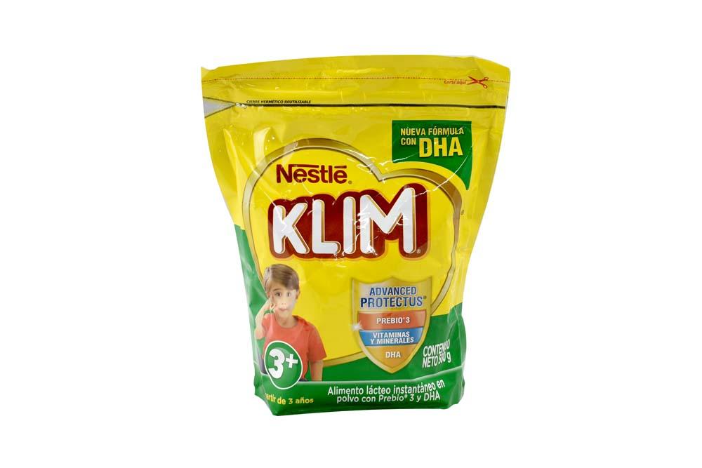 Klim® 3 + Fortilearn® Polvo Bolsa Con 500 g