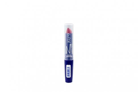 Labial Nailen Larga Duración Rojo Mate Tubo Con 2 g