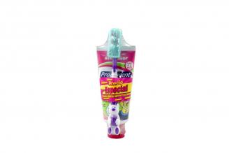 Crema Dental Proquident Kids Tubo Con 75 mL